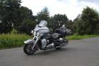 Harley-Davidson Electra Gilde Ultra Limited, Standaufnahme