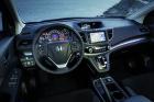 Honda CR-V Innenraum