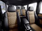 Mercedes-AMG G 63, Sitze