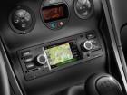 Mercedes-Benz Citan mit Navigationssystem