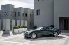 Mercedes-Benz S 500 4Matic Coupé Standaufnahme