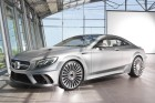 Mercedes-Benz S 63 AMG Mansory