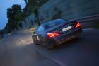 Mercedes-Benz SL 500 Mille Miglia 417 im Dunkeln