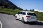 Neuer 2015er Audi Q7