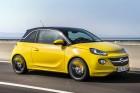 Opel Adam mit Easytronic 3.0