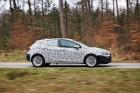 Opel Astra K Prototyp