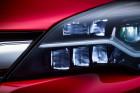 Opel Astra K Scheinwerfer