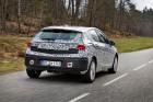 Opel Astra K bei den Tests