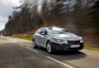 Opel Astra K getarnt