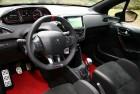 Peugeot 208 GTi 30th Cockpit