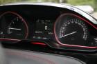 Peugeot 208 GTi 30th Tacho