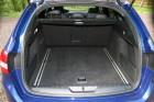 Peugeot 308 GT SW Kofferraum
