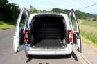Peugeot Partner Gepäckraum