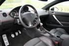 Peugeot RCZ-R Cockpit