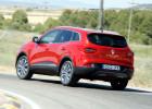 Renault Kadjar Rückansicht