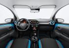 Toyota Aygo X-Cite Innenraum
