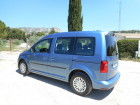Volkswagen Caddy 4. Generation