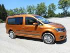 Volkswagen Caddy Maxi 2015er Modell