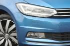 2015 Volkswagen Touran Frontscheinwerfer