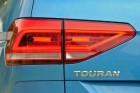 2015 Volkswagen Touran Rückleuchten