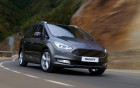 3te Generation des Ford Galaxy