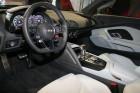 Audi R8 E-Tron Interieur