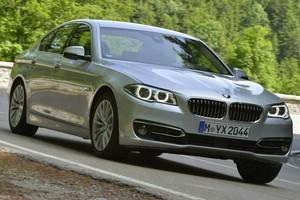 BMW 5-er