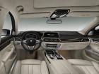 BMW 7er 2015 Armaturenbrett