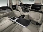 BMW 7er 2015 Fond
