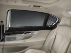 BMW 7er 2015 Fond Fenster