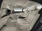 BMW 7er 2015 Fondsitze