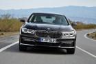 BMW 7er 2015 Front