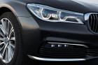 BMW 7er 2015, Frontscheinwerfer