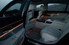 BMW 7er 2015 Lichtpaket