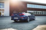 BMW Alpina B6 Biturbo Edition 50 Cabriolet, Heck