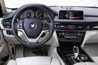 BMW X5 xDrive 40e Cockpit