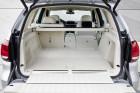 BMW X5 xDrive 40e Gepäckraum