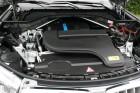 BMW X5 xDrive 40e Motorraum