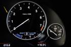 BMW X5 xDrive 40e Tacho