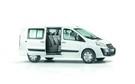 Fiat Scudo Shuttle