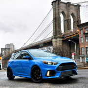 Ford Focus RS 2015 Front