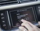 Gestensteuerung im Fahrzeug