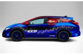 Honda Ciciv Tourer