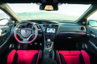 Honda Civic Type R Armaturenbrett