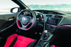 Honda Civic Type RInnenraum