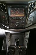 Hyundai i40 Kombi 2015, Mittelkonsole