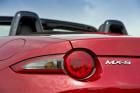Mazda MX-5 ND, Rückleuchten