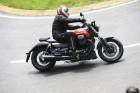 Moto Guzzi Motorrad Audace