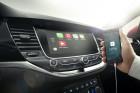 Opel Astra K Intellilink