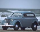 Opel Kadett 1936 bis 1940